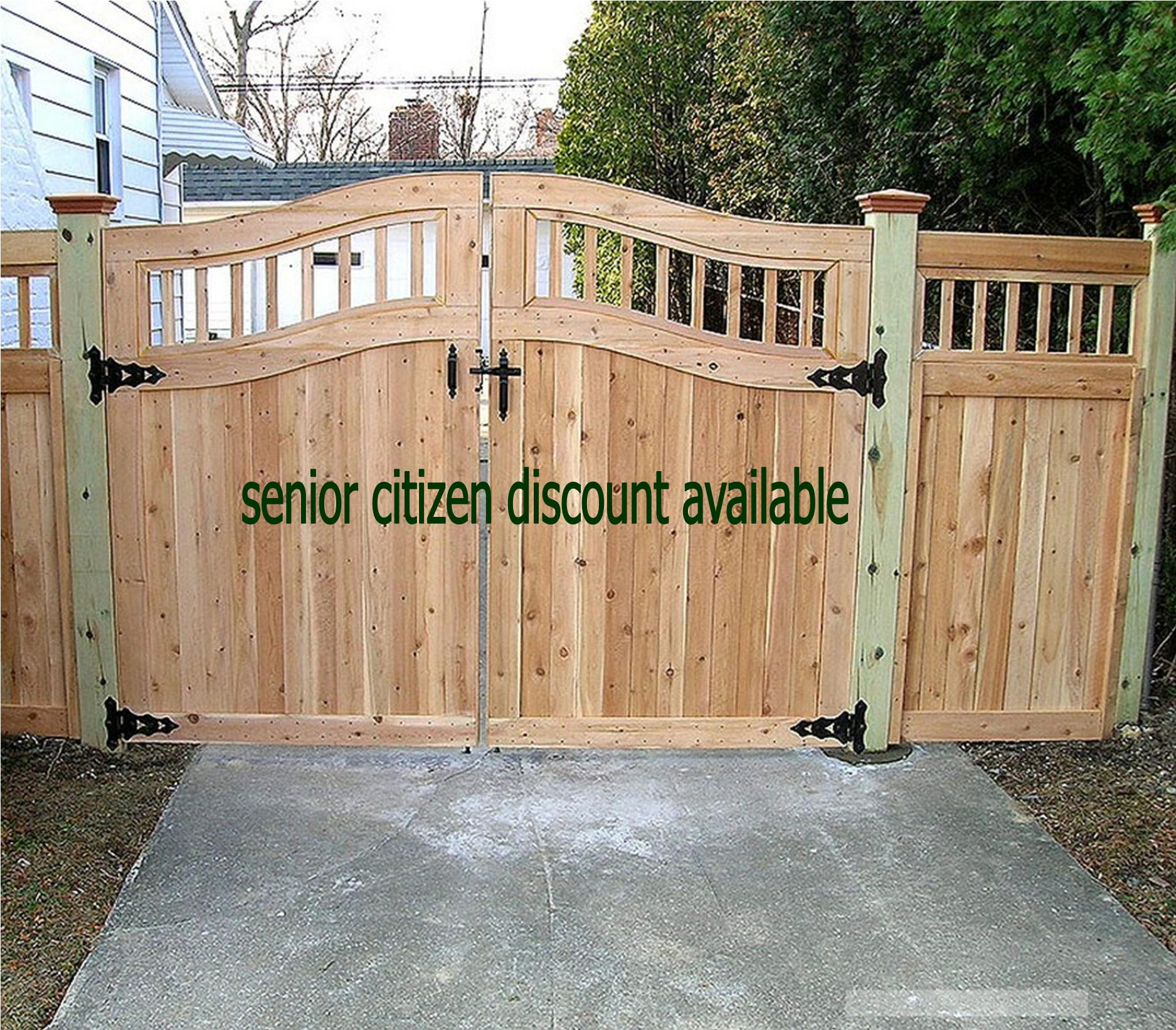 fence installation smithfield nc fencing repairs wood